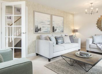 """Thumbnail 2 bed semi-detached house for sale in """"Augusta"""" at Park Prewett Road, Basingstoke"""