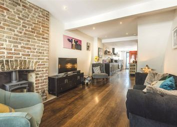 Thumbnail 3 bed terraced house for sale in Station Road, Meopham, Gravesend