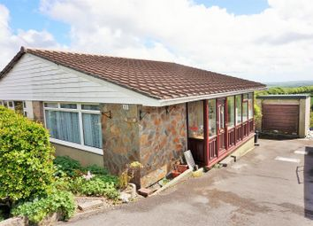 2 bed semi-detached bungalow for sale in Trelawney Gardens, Pensilva, Liskeard PL14