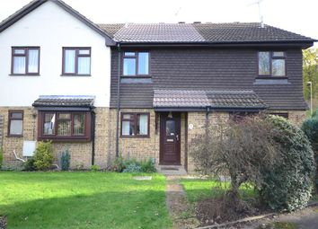 Thumbnail 2 bed terraced house for sale in Beaumont Grove, Aldershot, Hampshire