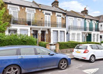 Thumbnail 3 bedroom terraced house for sale in Beresford Road, Harringay, London