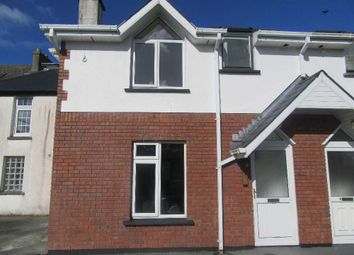 Thumbnail 2 bedroom semi-detached house for sale in 2 Church Street Mews, Dungarvan, Waterford