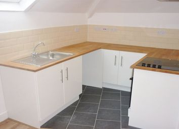 Thumbnail 1 bedroom flat to rent in Stratford Road, West Bridgford, Nottingham