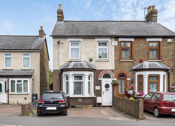 Thumbnail 4 bed semi-detached house for sale in Faggs Road, Feltham