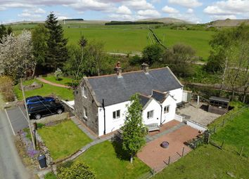 Thumbnail 2 bed detached house for sale in Whitehill, Sanquhar