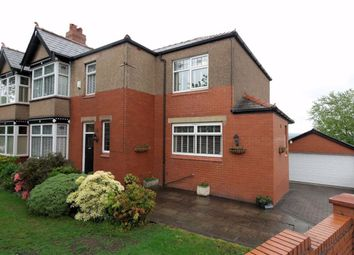 Thumbnail Semi-detached house for sale in Grove Road, Upholland