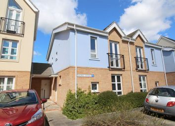 Thumbnail 1 bed maisonette for sale in Howe Court, Carlton Boulevard, Lincoln