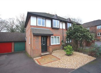 Thumbnail 3 bed semi-detached house for sale in Cooke Rise, Warfield, Bracknell
