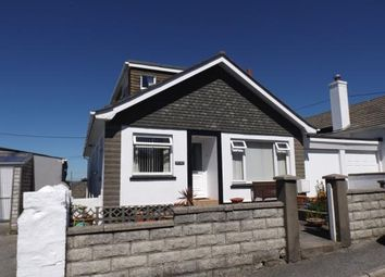 Thumbnail 3 bed bungalow for sale in Illogan Highway, Redruth, Cornwall