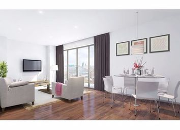 Thumbnail 2 bed flat for sale in Wilburn Wharf, Manchester