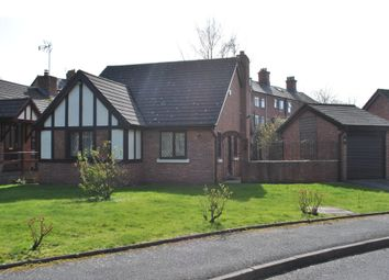 Thumbnail 2 bed bungalow for sale in Waterside Close, Whitchurch