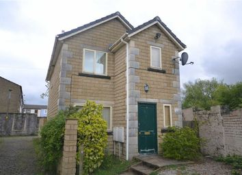 Thumbnail 3 bed detached house for sale in Brook Street, Clitheroe, Lancashire