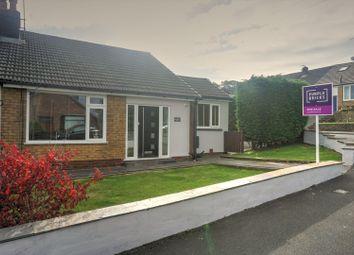 Thumbnail 2 bed semi-detached bungalow for sale in Springdale Road, Blackburn