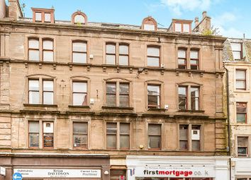 Thumbnail 2 bedroom flat to rent in Crichton Street, City Centre, Dundee