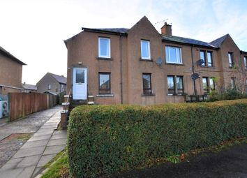 Thumbnail 3 bed flat for sale in Zetland Street, Clackmannan