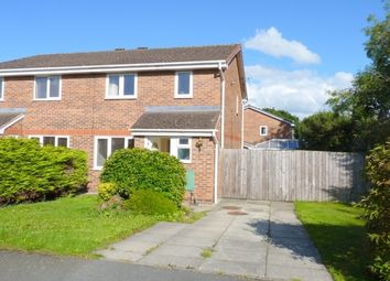 Thumbnail 3 bed semi-detached house to rent in Jersey Avenue, Ellesmere Port