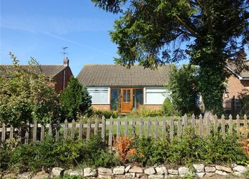 Thumbnail 2 bed detached bungalow for sale in Mill Lane, Caunton, Newark