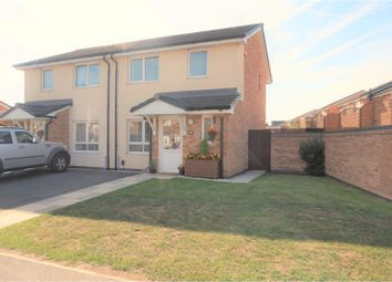 Thumbnail 3 bed semi-detached house for sale in Wandsworth Road, Liverpool
