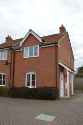 Thumbnail 2 bed property for sale in Cardinal Close, Billingborough, Sleaford