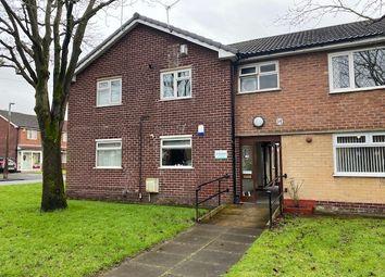 Thumbnail 2 bed flat to rent in Haywood Street, Swinton