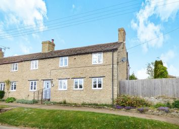 Thumbnail 4 bed property for sale in Kimberley Cottage, Glapthorn, Peterborough