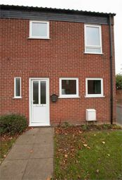 Thumbnail 3 bed end terrace house for sale in Station Road, Heacham, King's Lynn, Norfolk
