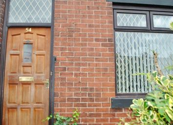 Thumbnail 2 bed end terrace house to rent in Ainsworth Road, Bury