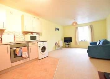 Thumbnail 2 bedroom flat for sale in Glasscutter, Petherton Road, Bristol