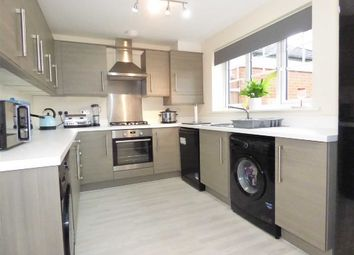 Thumbnail 4 bed detached house for sale in Rosemary Crescent, Winsford, Cheshire