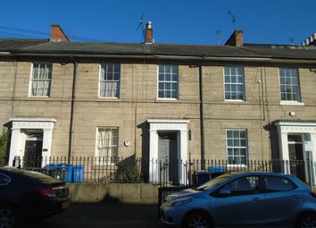 Thumbnail 1 bed flat to rent in 1 Bedroom Duplex, North Parade, Derby Centre