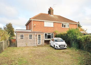 Thumbnail 3 bed property to rent in The Oaks, Rockland St Mary, Norwich