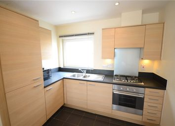 Thumbnail 1 bedroom flat for sale in Tean House, Havergate Way, Reading