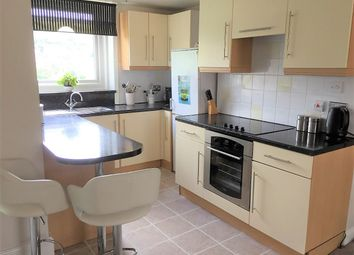 Thumbnail 2 bed flat to rent in Salterhebble Hill, Halifax