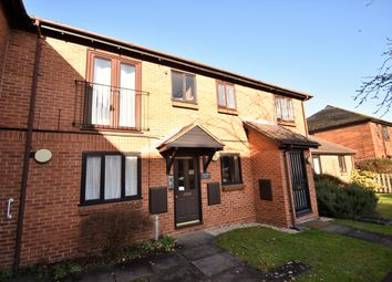 Thumbnail 2 bedroom flat to rent in Plested Court, Stoke Mandeville, Buckinghamshire