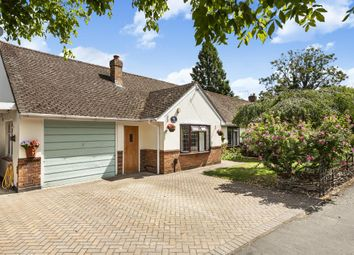 Thumbnail 5 bed bungalow for sale in Westfield Avenue, Woking