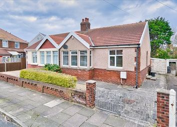 Thumbnail 2 bed bungalow for sale in Codale Avenue, Blackpool