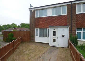 3 bed end terrace house for sale in Tantallon Drive, Bartley Green, Birmingham B32