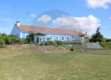 Thumbnail Detached house for sale in Costa Vicentina (Vila Do Bispo), Vila Do Bispo E Raposeira, Vila Do Bispo