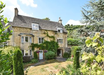 Thumbnail 5 bed semi-detached house for sale in Millbrook, Toadsmoor Road, Brimscombe, Stroud