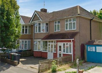Thumbnail 7 bed semi-detached house for sale in Alicia Avenue, Harrow, Greater London