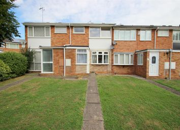 Thumbnail 2 bedroom terraced house for sale in Brewster Close, Stoke Hill, Coventry
