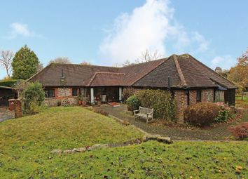 Thumbnail 3 bedroom barn conversion for sale in Farm Close, Chipstead, Coulsdon