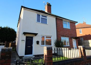 2 bed semi-detached house for sale in Regent Street, Bedworth CV12