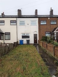 Thumbnail 3 bed terraced house to rent in Wigan Road, Golborne