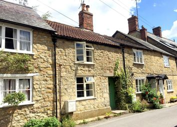 Thumbnail 2 bed terraced house to rent in Church Street, Beaminster, Dorset