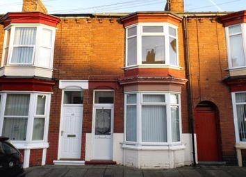 Thumbnail 3 bedroom terraced house for sale in Tavistock Street, Middlesbrough