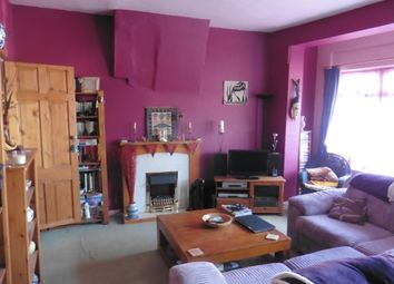 Thumbnail 2 bed end terrace house for sale in Gordon Road, Melton Constable