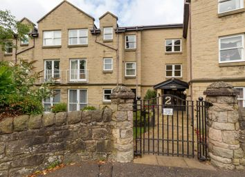 Thumbnail 1 bed property for sale in 2/21 Manse Road, Edinburgh