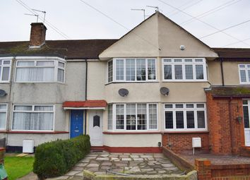 Thumbnail 2 bedroom terraced house for sale in Sherwood Park Avenue, Sidcup, Kent