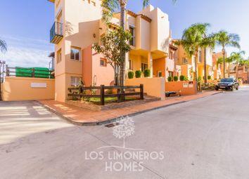 Thumbnail 4 bed semi-detached house for sale in Condes De Iza, Marbella, Nueva Andalucia, Costa Del Sol, Andalusia, Spain
